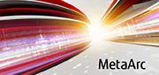 デジタルビジネスプラットフォーム:MetaArc