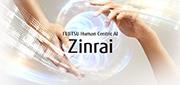 AI(人工知能):Zinrai