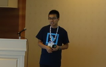 Automotive Linux Summit富士通コンピュータテクノロジーズ発表のご報告