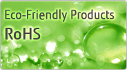 Eco-Friendly Products RoHS