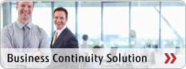 business continuity solution