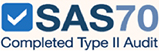 SAS70Completed Type II Audit