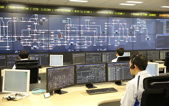 ソフトウェア 富士通のミドルウェア 導入事例 電力広域的運営推進機関 ...