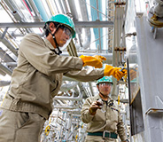 Case Study of Implementation: Sumitomo Chemical Co , Ltd  : Fujitsu