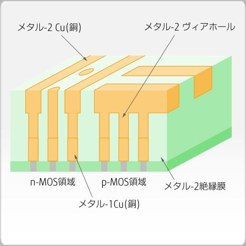 メタル-1Cu研磨