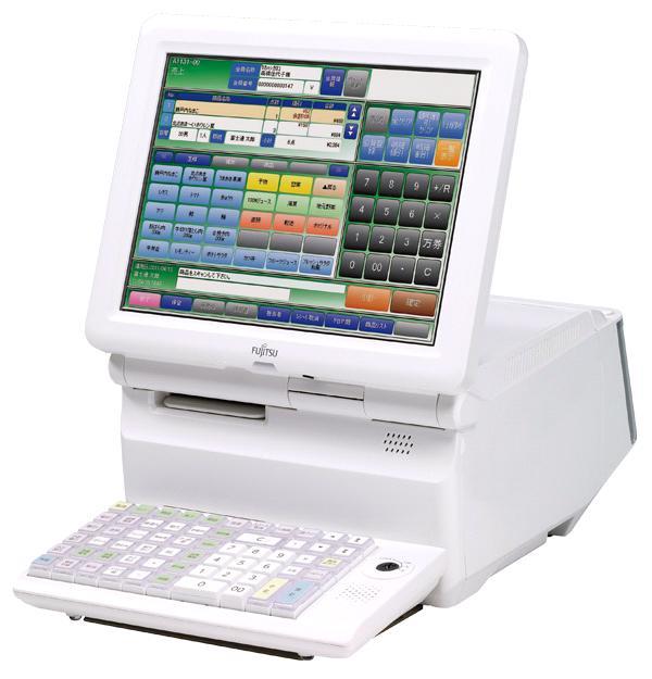 専門店向け販売管理機能付きPOSシステム「FrontStore(フロントストア)」を販売開始