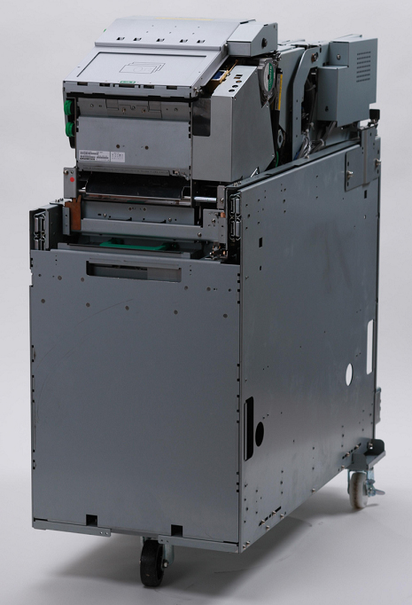 "Pocket Type Bill Recycling Unit""G750"""