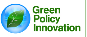 Green Policy Innovationロゴマーク