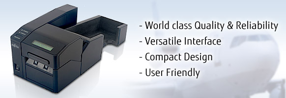 World class Quality & Reliability. Versatile Interface. Compact Design. User Friendly.