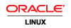 Oracle Linux ロゴ