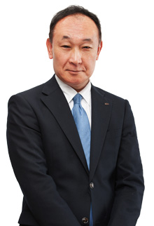 Hiromu Kawakami, President and Representative Director