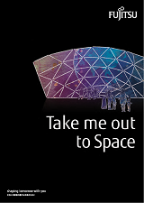 Take me out to Space