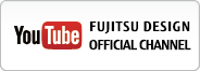 YouTube FUJITSU DESIGN OFFICIAL CHANNEL