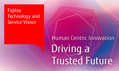 Fujitsu Technology and Service Vision 2020
