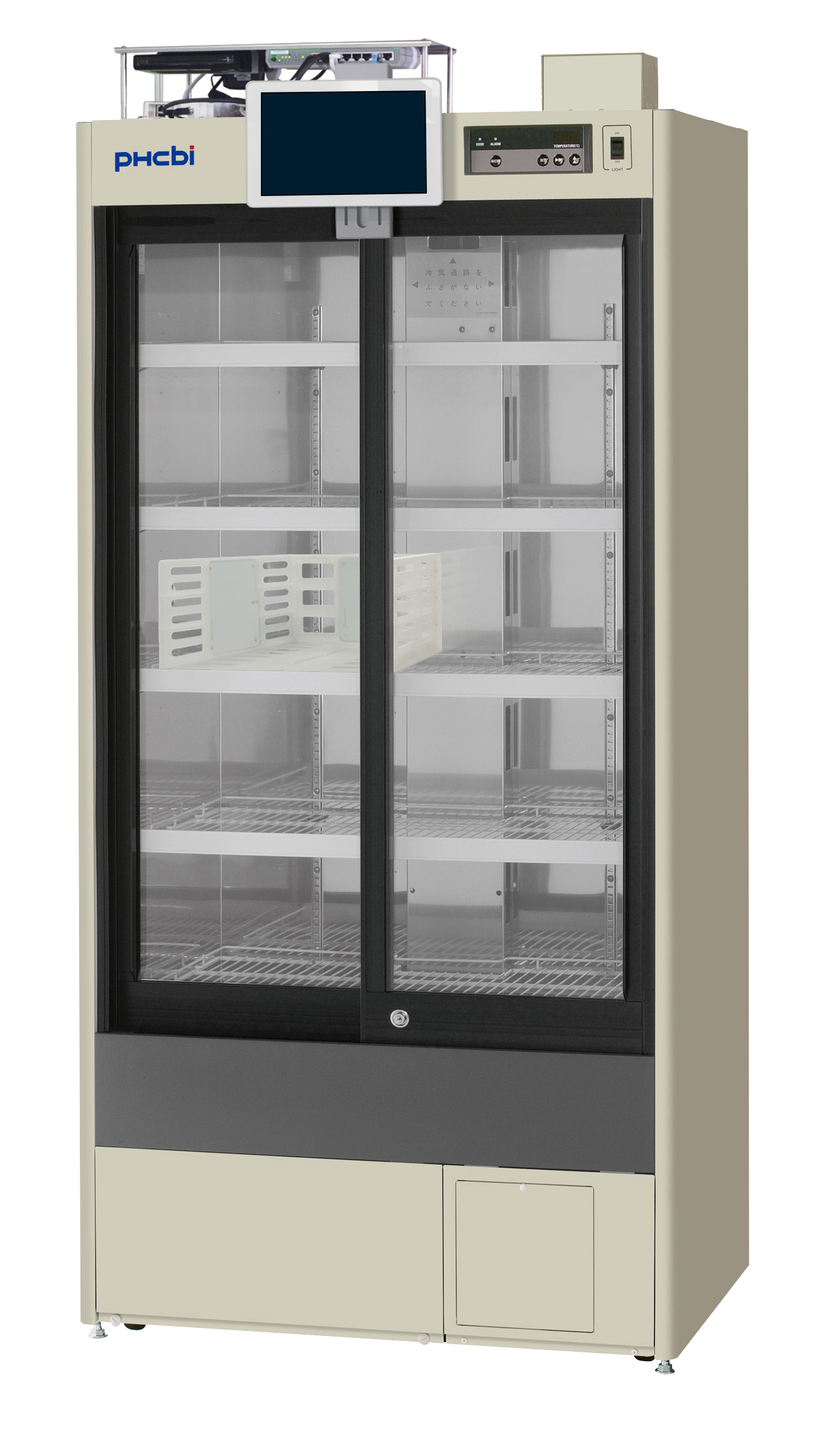 薬用保冷庫の画像