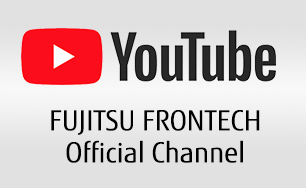 YouTube FUJITSU FRONTECH Official Channel