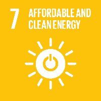 Goals7: Affordable and clean energy