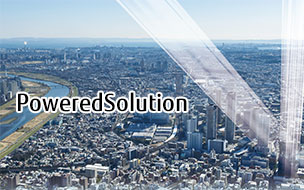 PoweredSolution