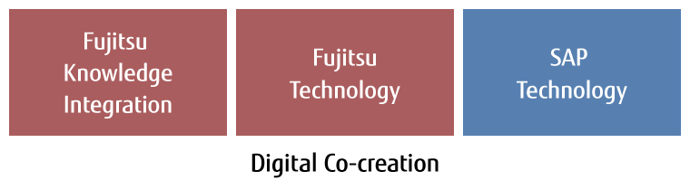 Digital Co-creation