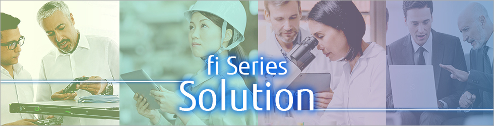 fi Series Solution