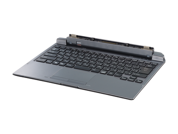 Slim Keyboard STYLISTIC Q555