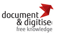 Document & Digitise: free knowledge