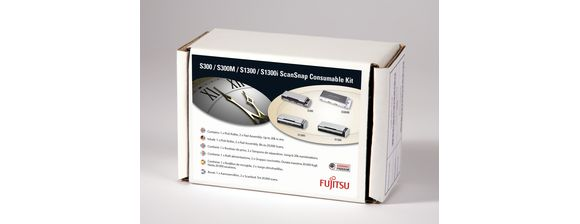 ScanSnap S1300i Consumable Kit from Fujitsu