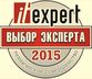 Expert's Choice Award 2015 RU