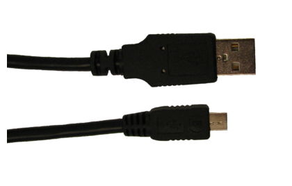 Micro-USB B Charging Cable