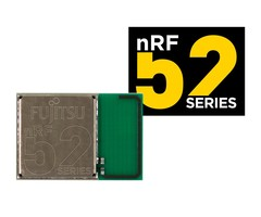 Nordic Semiconductor nRF52 SoC