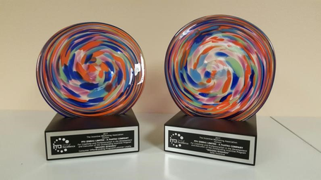 Imaging Channel Program receives Circle of Excellence Award 2017