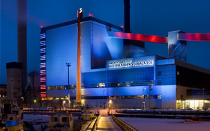 Tampere Energy Company