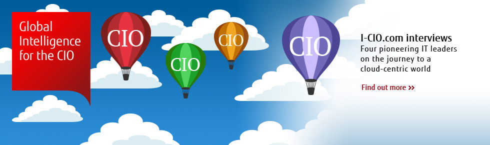 Insight: IT leaders on journey to cloud