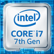 Intel® Core™ i7 processor 7th Generation