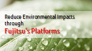 White Paper Fujitsu Platforms and Environment