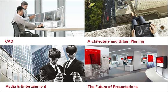 Virtual Reality, VR - Fujitsu Malaysia
