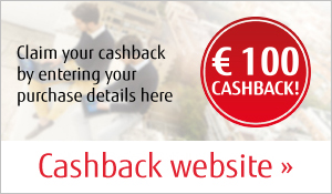To Cashback Microsite
