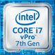 Intel® Core™ i7- 7th Generation vPro™ processor