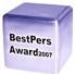 BestPers Award 2007