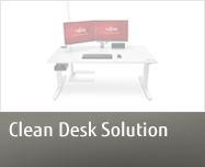 Clean Desk Solution