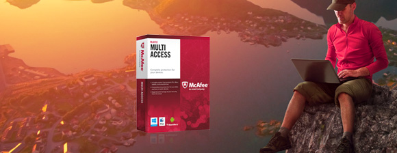 McAfee Multi Access Security