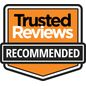 Recommended by Trusted Reviews 9/10