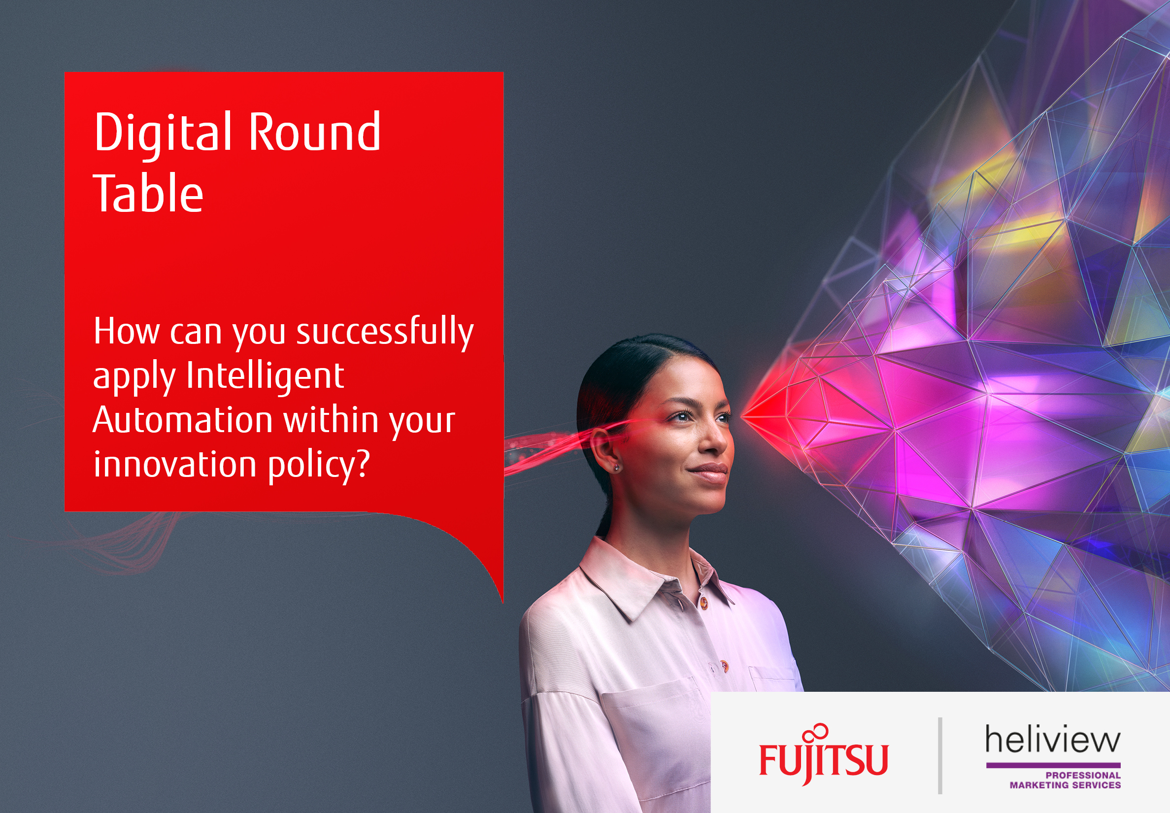 DIGITAL ROUND TABLE