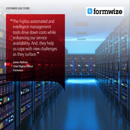 Customer Story: Formwize