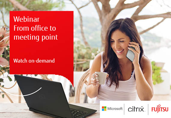 Webinar – From office to meeting point