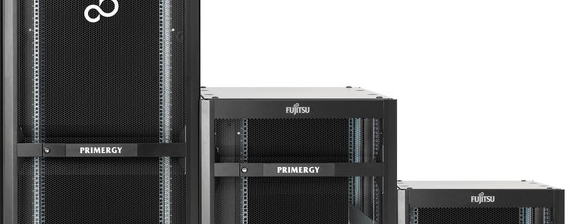 PRIMECENTER rack family