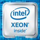 Intel Xeon logo - Workstations (except Mobile WS)