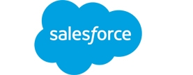 Salesforce Partnership