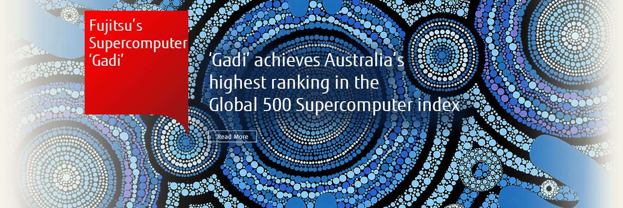 'Gadi' achieves Australia's highest ranking in the Global 500 Supercomputer index