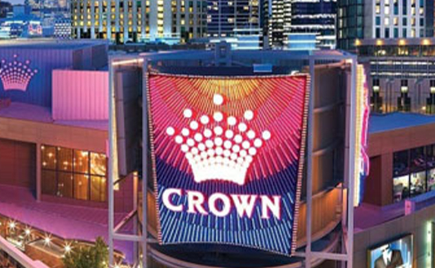 Crown Case study
